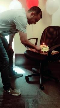 Birthday Celebration 10