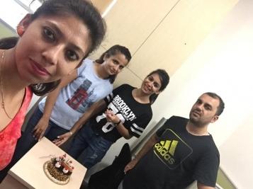 Birthday Celebration 17