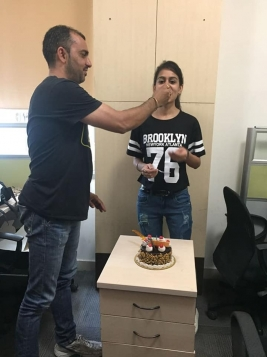 Birthday Celebration 18