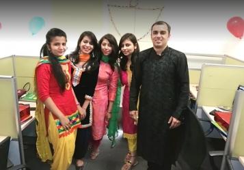 Diwali Celebration 03