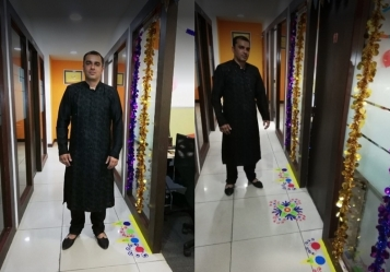 Diwali Celebration 04