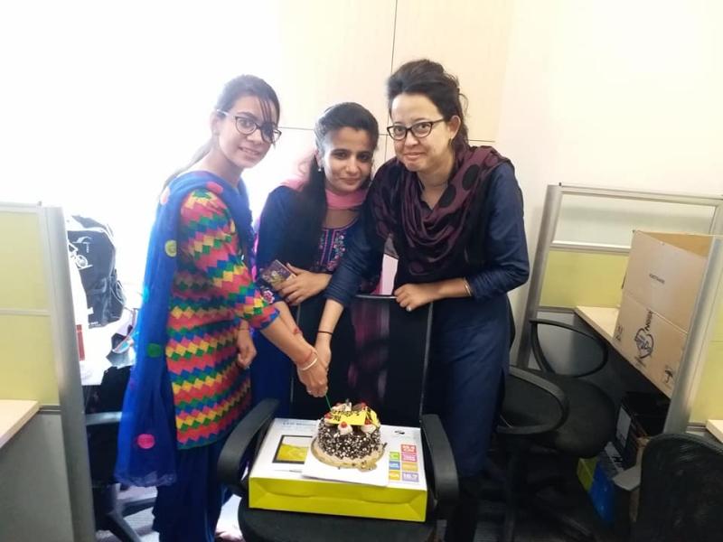 Birthday Celebration 07