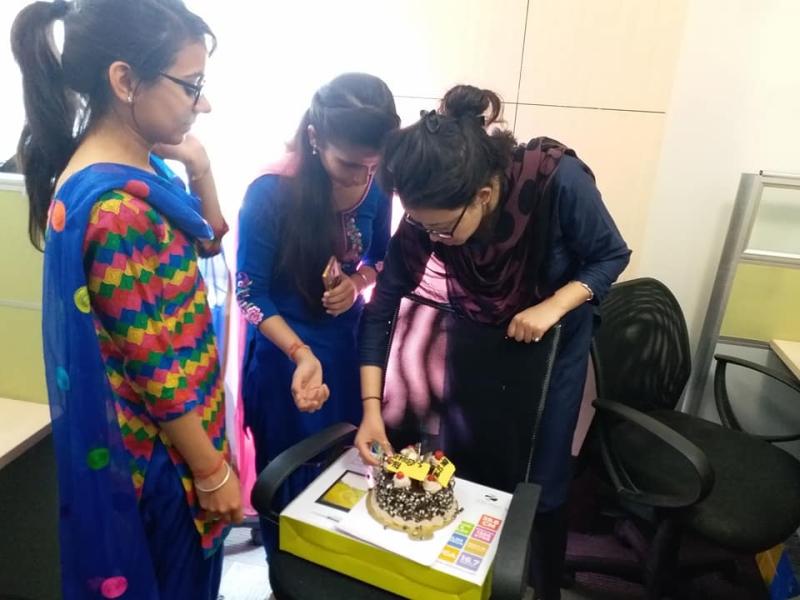 Birthday Celebration 09