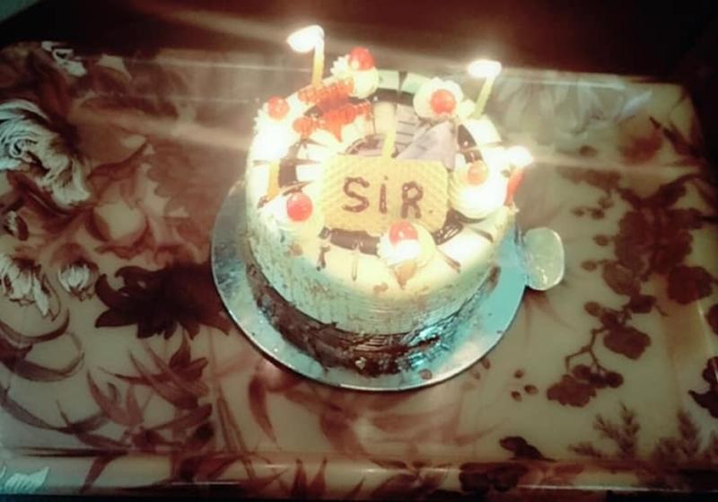 Birthday Celebration 16