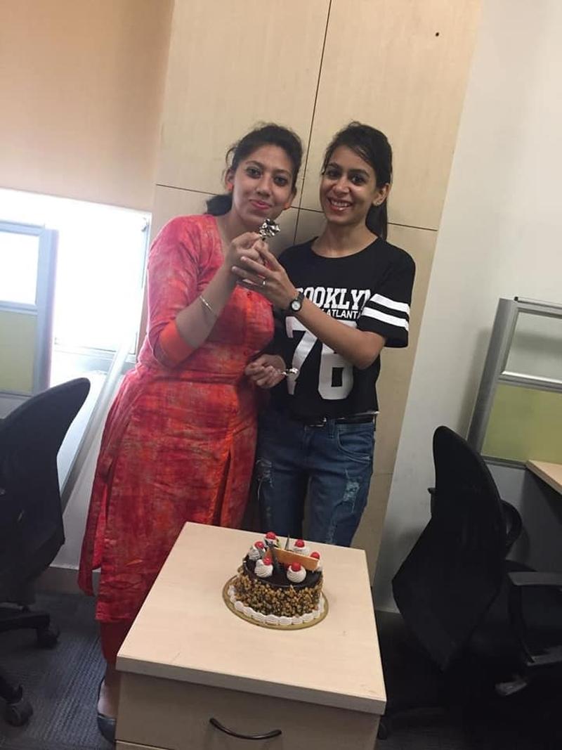 Birthday Celebration 19