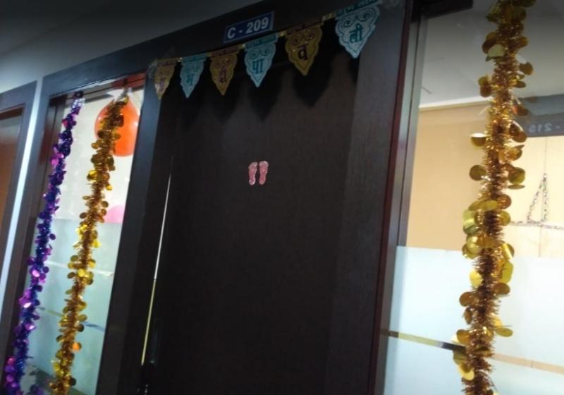 Diwali Celebration 05
