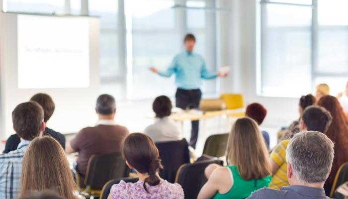 Training & Skill Development
